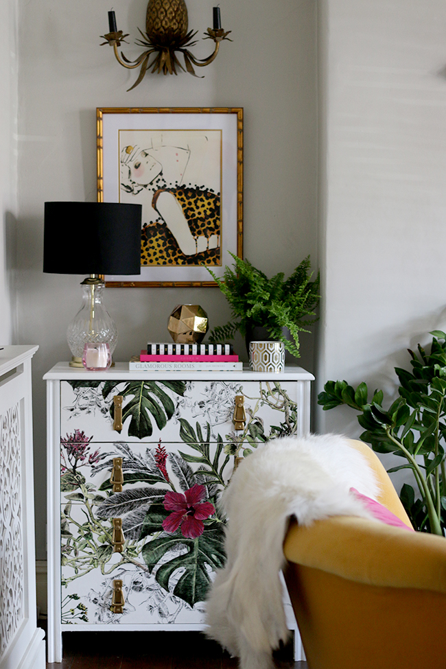 Trend Watch Tropical Glam The Oak Furniture Land Blog