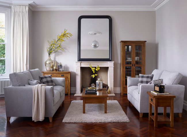 7 Things Every Stylish Living Room Needs Oak Furniture