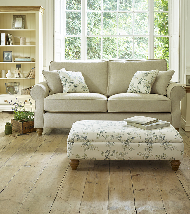 Love this sofa? It's our gorgeous Amelia range.