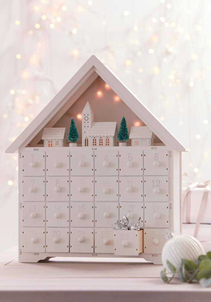 5 Advent Calendars For A Stylish Home Oak Furniture Land