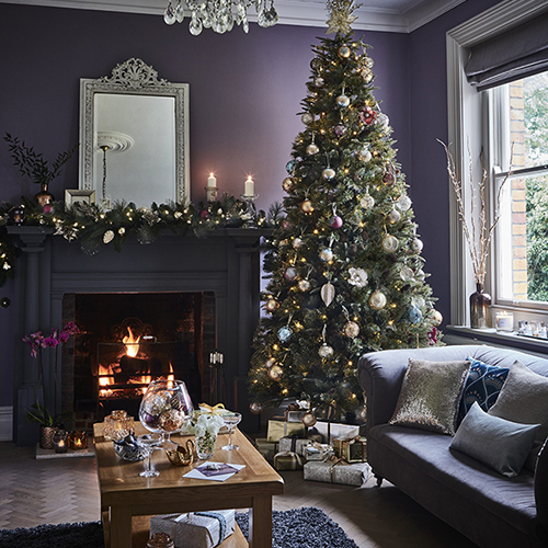 5 Ways To Decorate Your Christmas Tree By Kimberly Duran