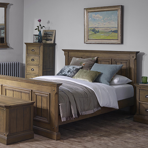 How To Buy A Bed By Kimberly Duran The Oak Furniture