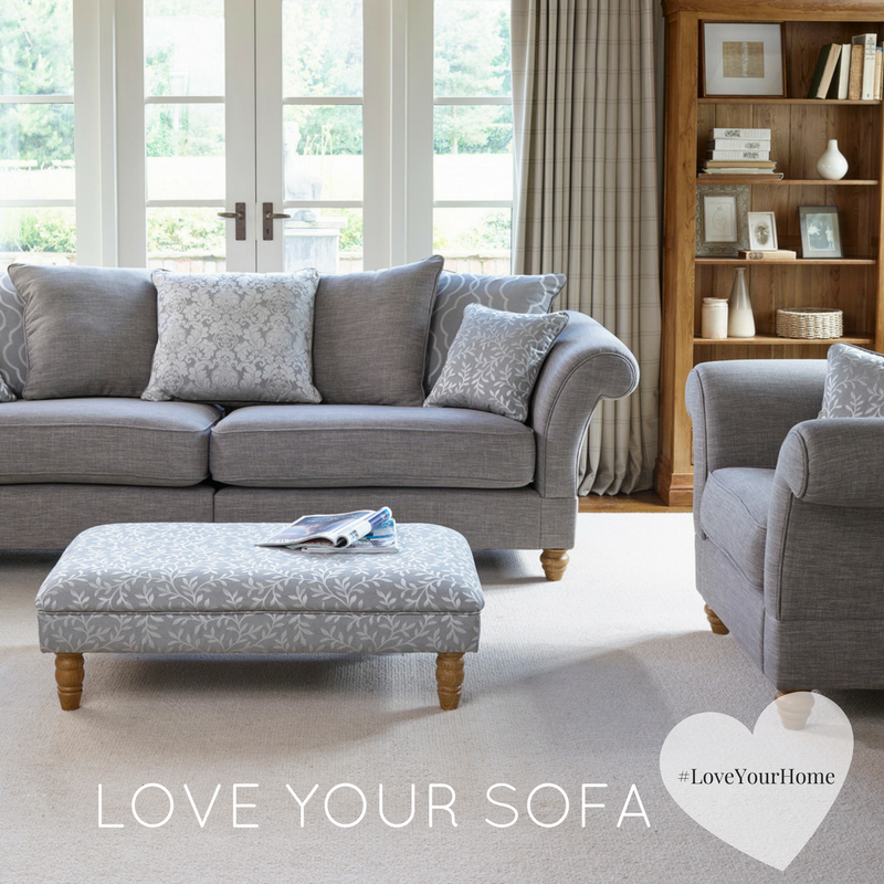 Love Your Sofa The Oak Furniture Land Blog