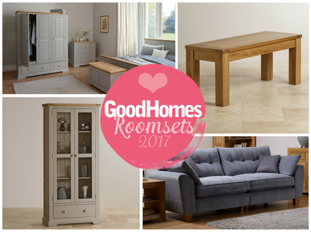 Packing Our Bags For The Ideal Home Show!