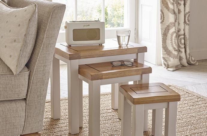 Kemble Nest of Tables