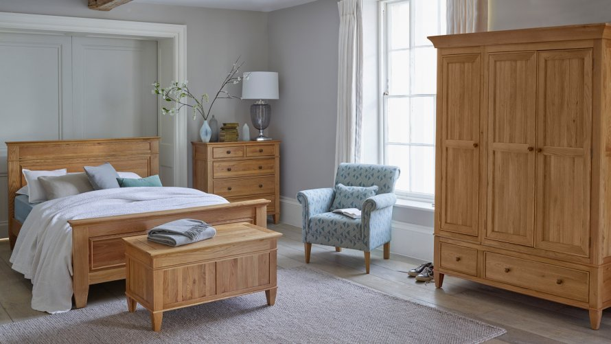 Timeless Appeal With Our Classic Range