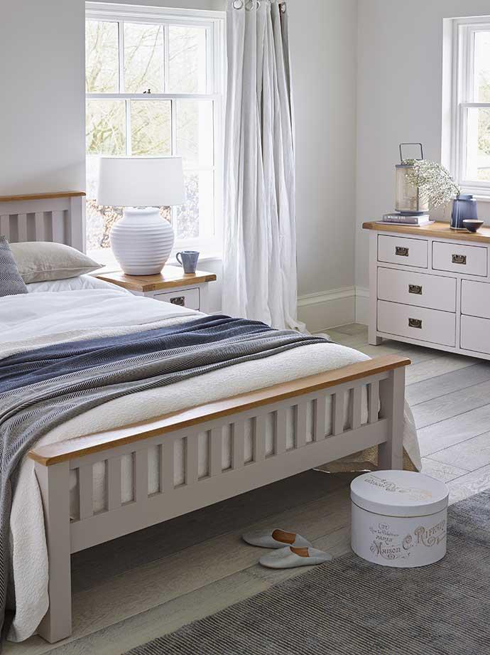 kemble painted range bedroom furniture