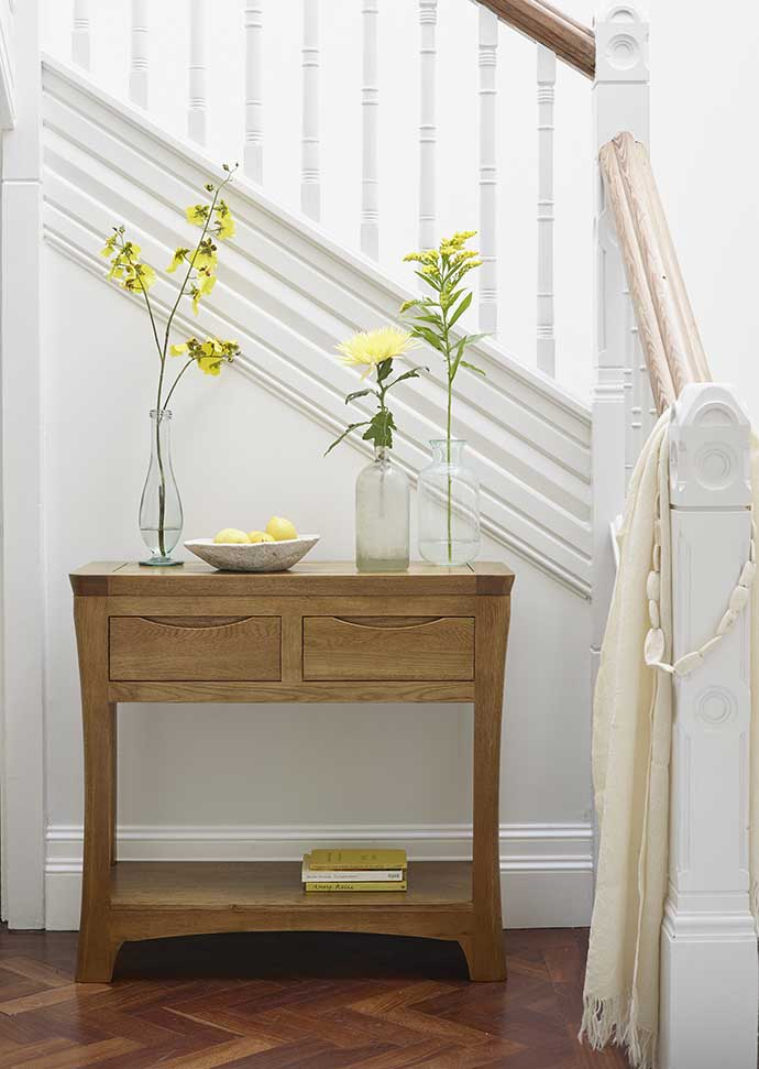 orrick console table