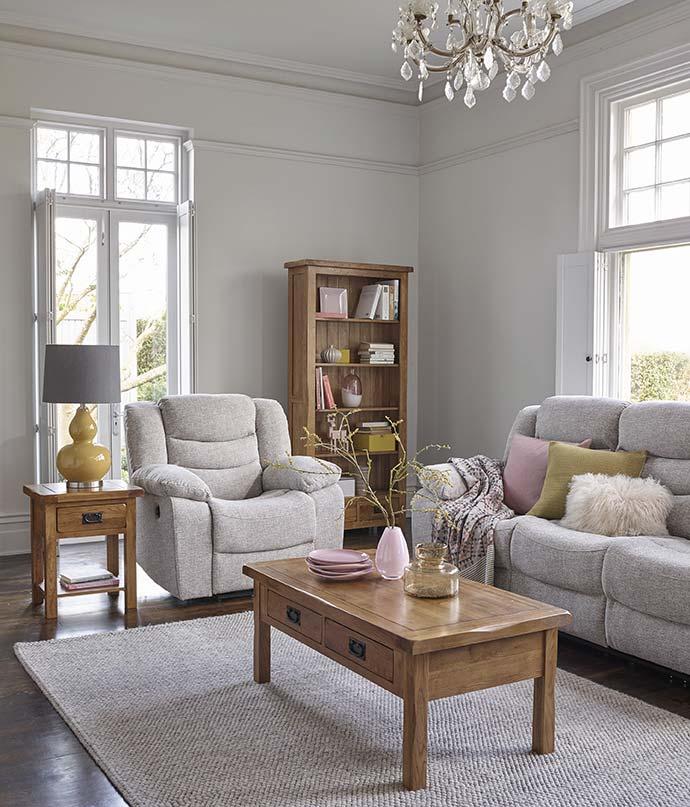original rustic furniture