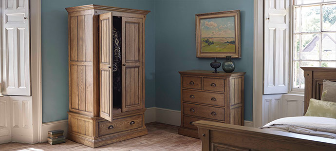 Manor House Bedroom Range