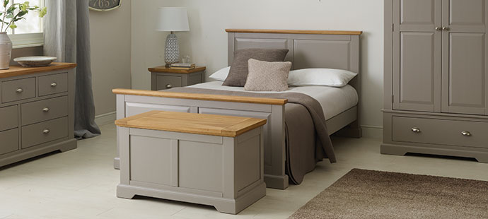 Hardwood Furniture Materials Explained By Oak Furniture Land The