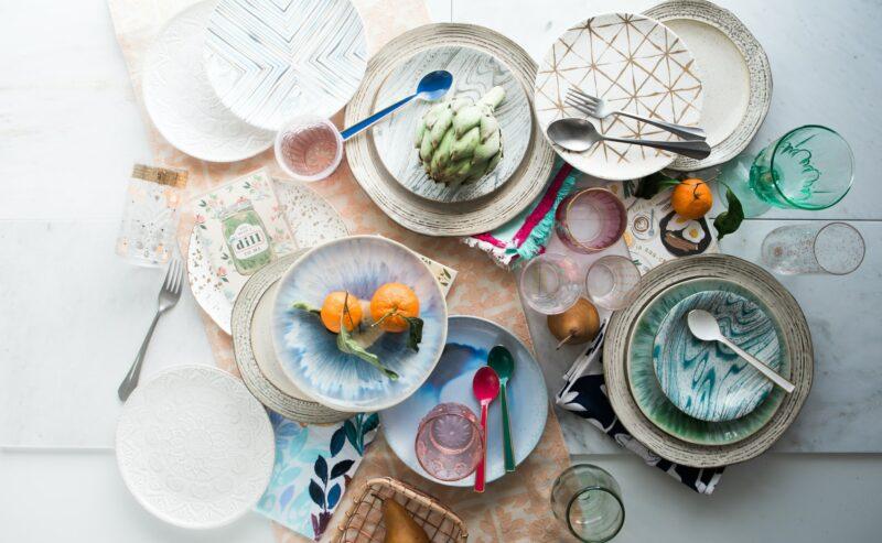 mix and match plates