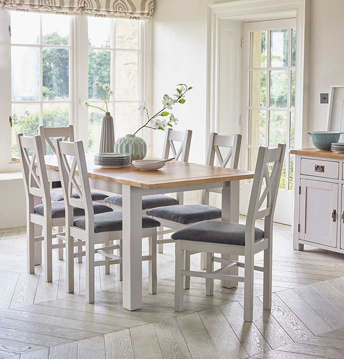 kemble dining set