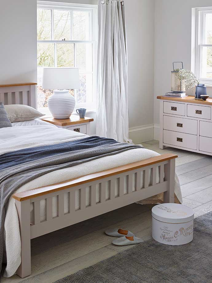 kemble bedroom range