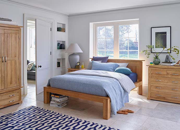 tokyo bedroom range