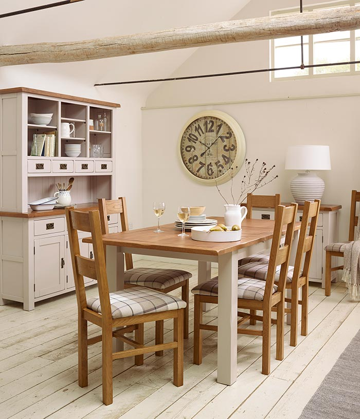 Kemble Dining Range