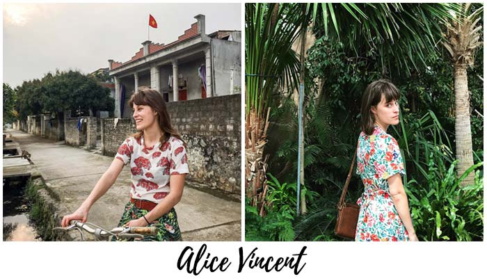 alice vincent, author, journalist and instagrammer