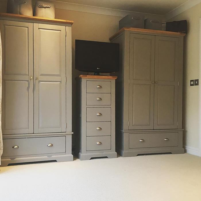 St Ives Wardrobes