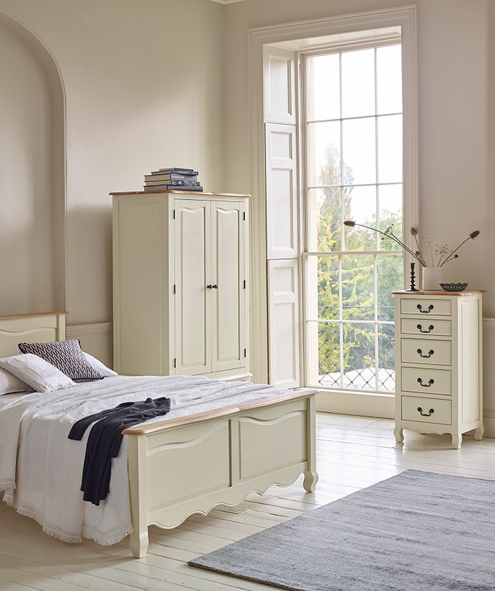 Bella Bedroom Range