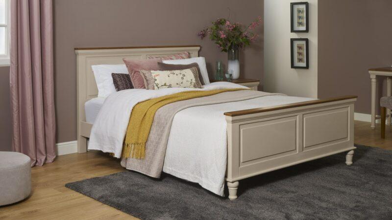 Shay bedroom range