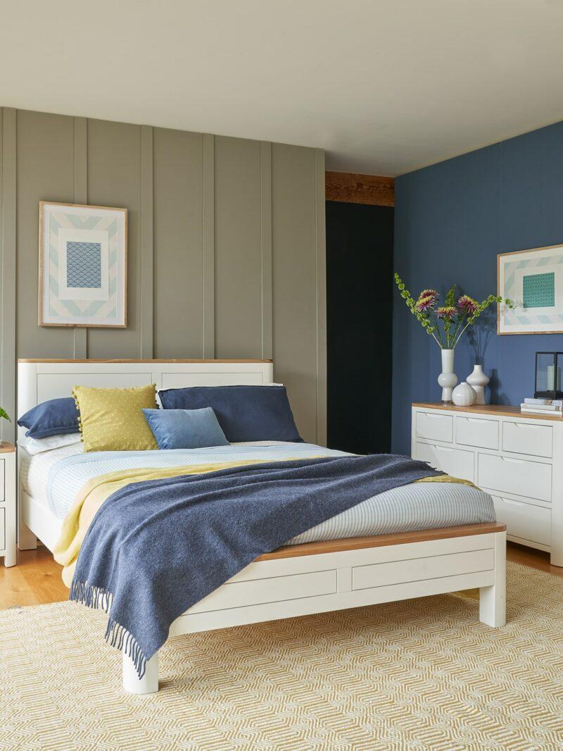 Hove bedroom range