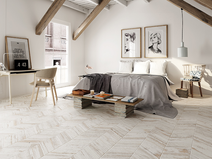 Walls and Floors Clean Living Trend