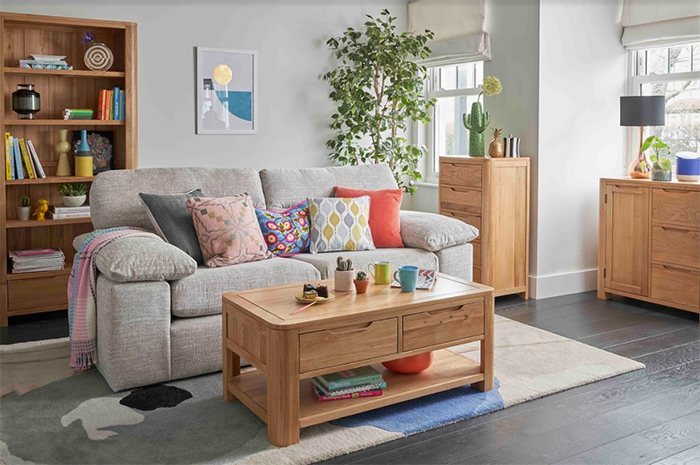 Romsey Living Room Range