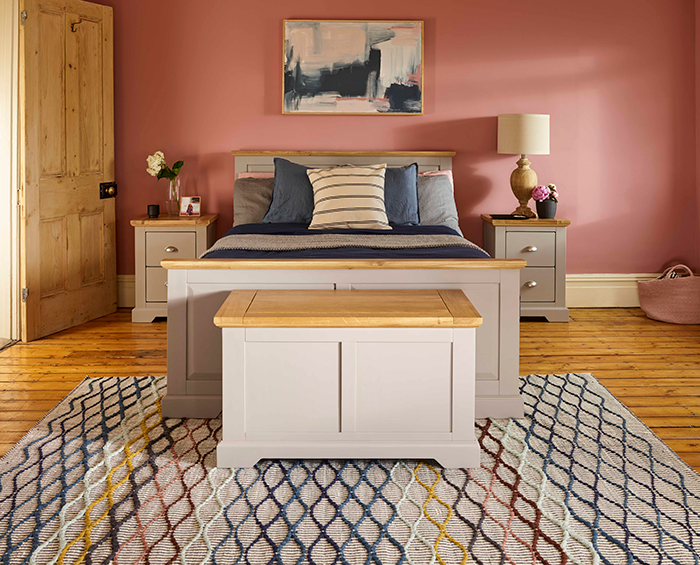 St Ives Bedroom Range
