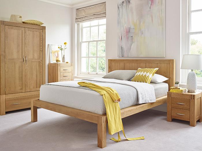 Alto bedroom range