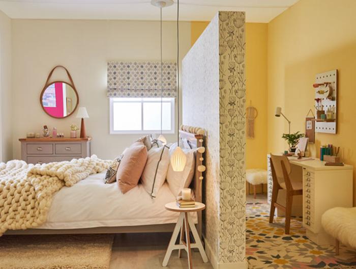 Ideal home show bedroom set