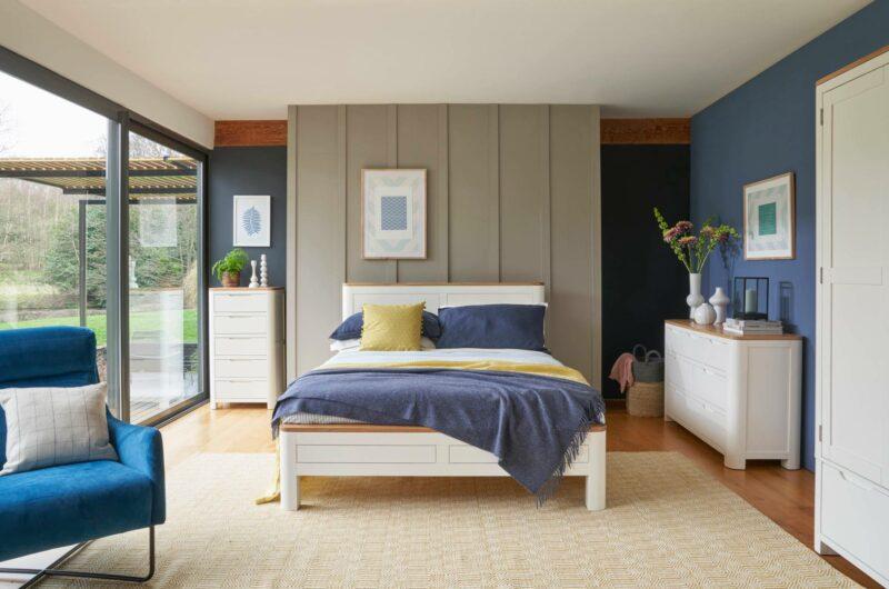 Hove bedroom