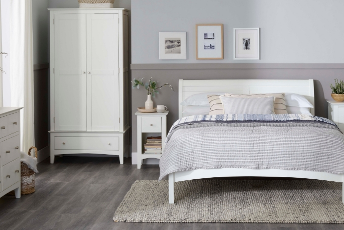 How To Style White And Grey Painted Furniture By Oak Furniture Land The Oak Furniture Land Blog