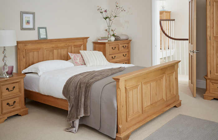 Edinburgh Furniture Range, taupe tones