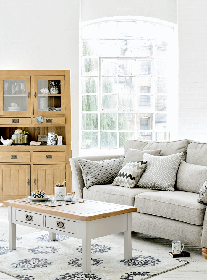 Gainsborough Sofa & Living Room Furniture