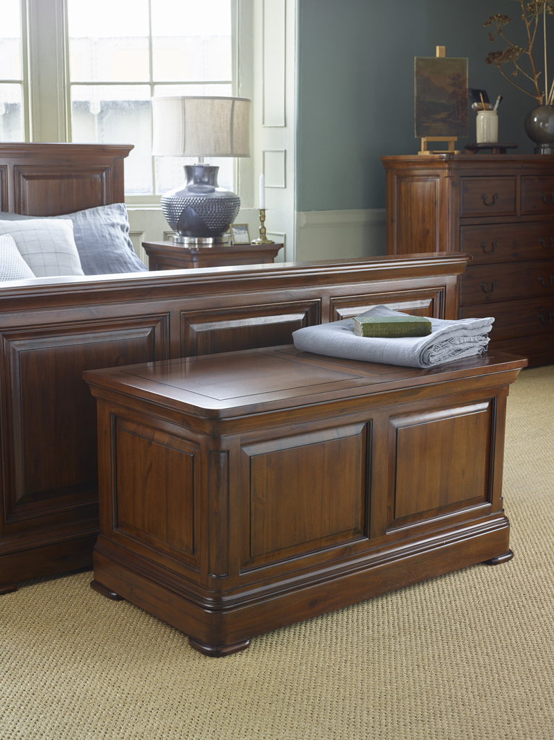 Cranbrook Bedroom Furniture
