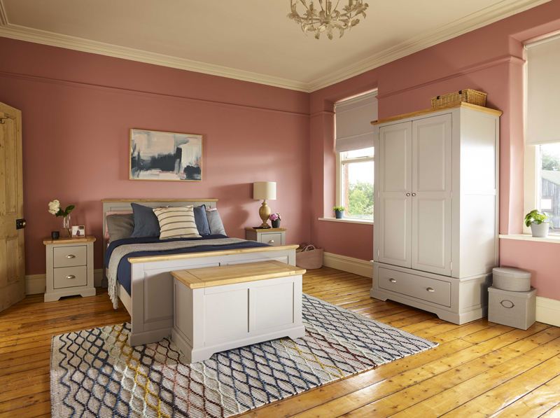 St Ives Bedroom Range