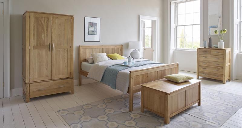 Galway Bedroom Range