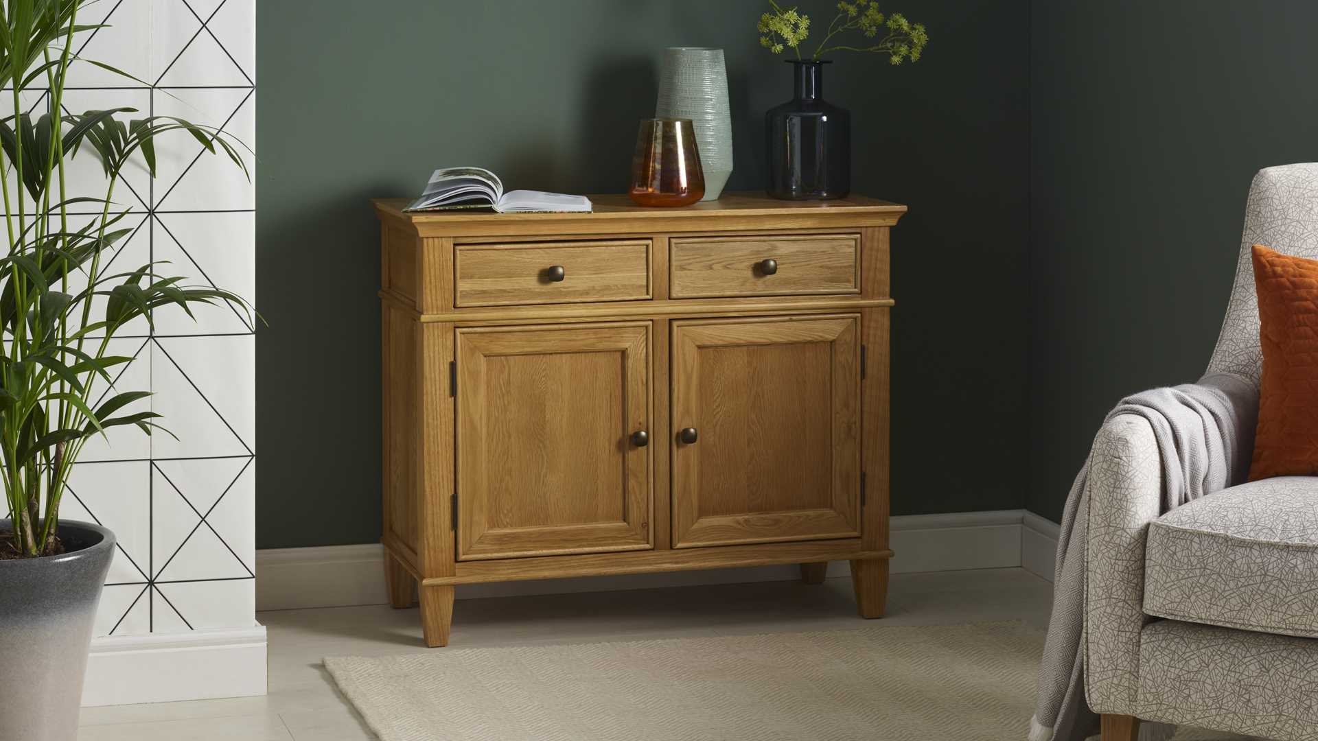 our top clearance event picks by oak furniture land the. Black Bedroom Furniture Sets. Home Design Ideas