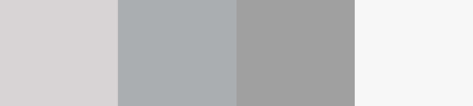 Neutral Colour Palette