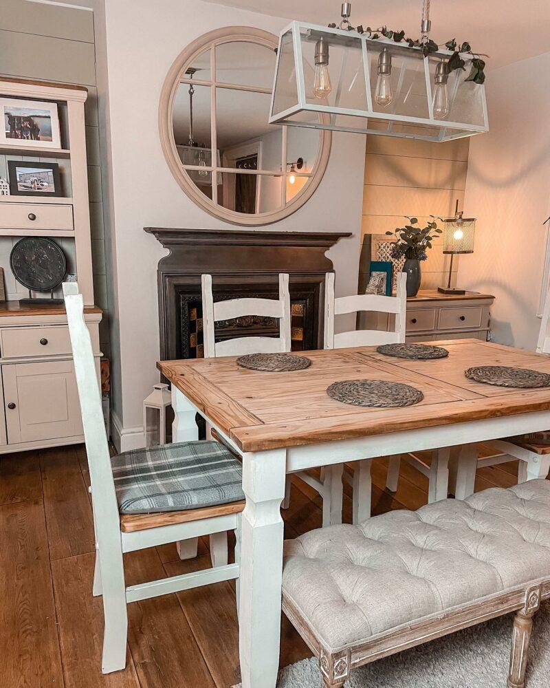 cottagecore shay large dresser