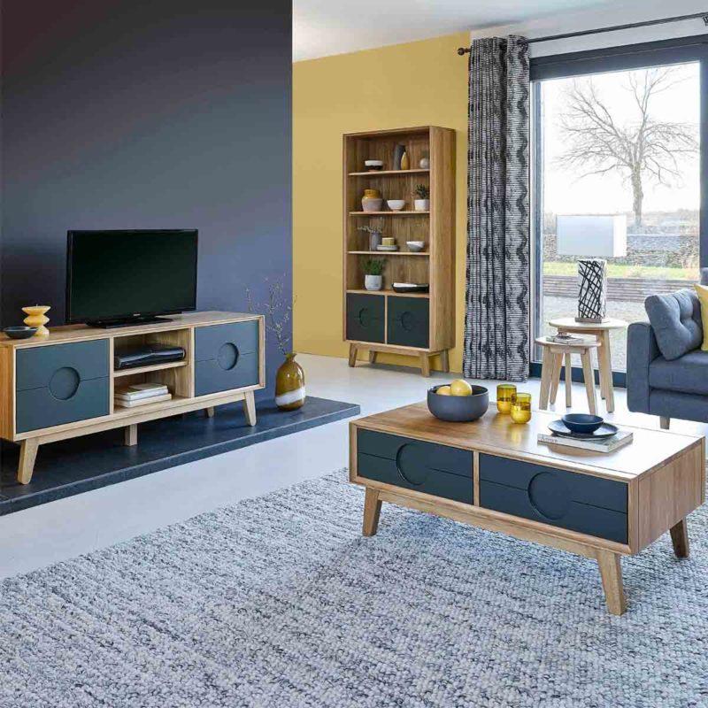 Spot living room