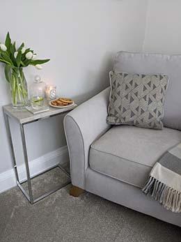 Jasmine Chair 2