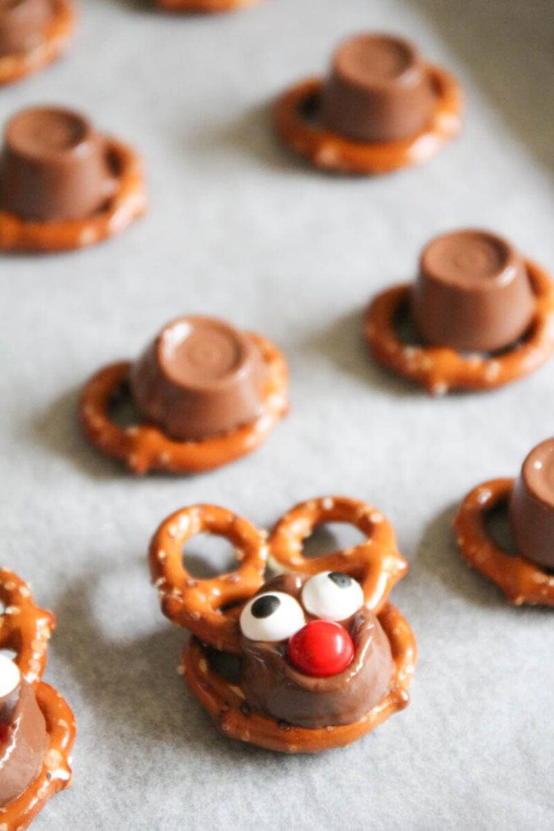Christmas quirky recipes