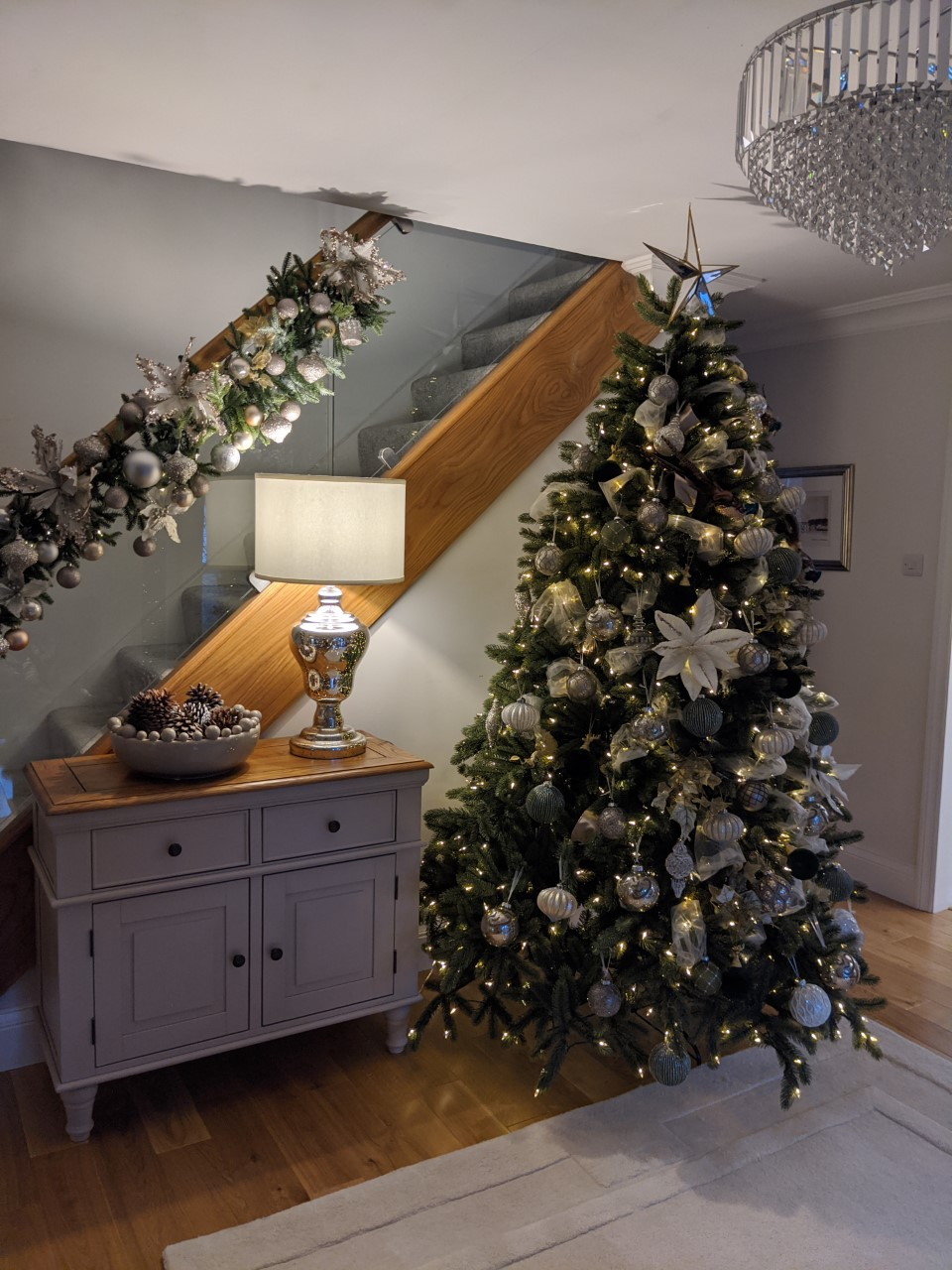 Mrs Roobottom's Christmas Home Tour
