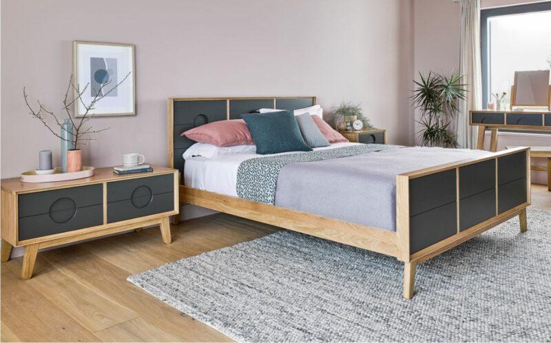 Spot Bedroom