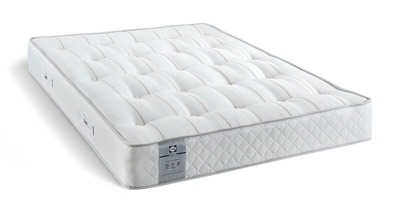 Sealy Sonata Ortho king-size mattress