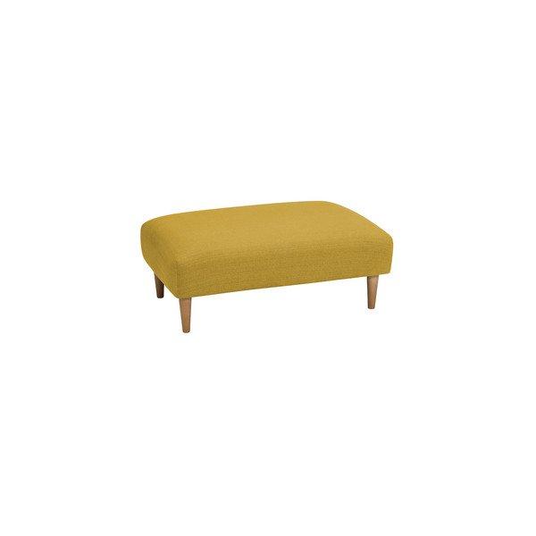 Saffron Fabric Sofas Footstool Brighton Range Oak Furnitureland