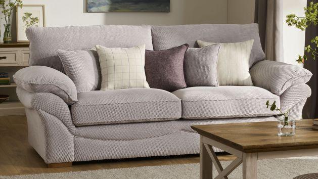 Fabric Sofas The Chloe Range Oak Furniture Land