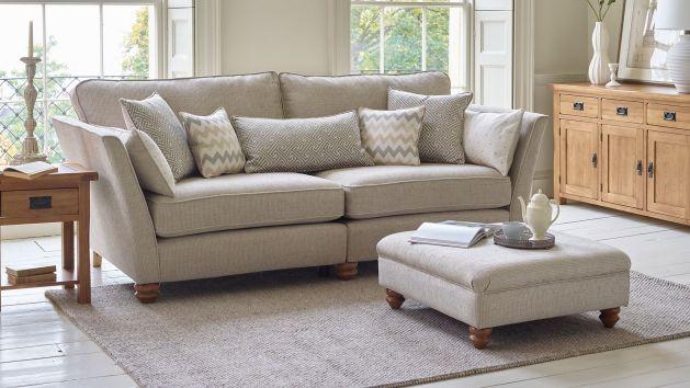 Sofas Settees Amp Luxury Sofa Sets Oak Furniture Land