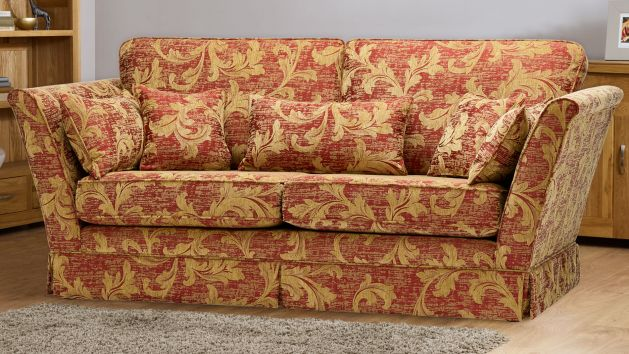 Chartwell Patterned Fabric Sofas Choose Your Style